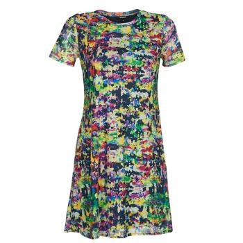Oblečenie Ženy Krátke šaty Desigual ANN Viacfarebná