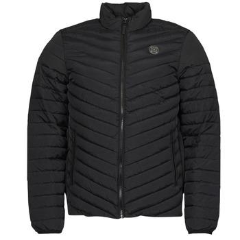 Oblečenie Muži Vyteplené bundy Oxbow N2JUNCO Čierna