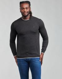 Oblečenie Muži Svetre Oxbow N2PERONI Čierna