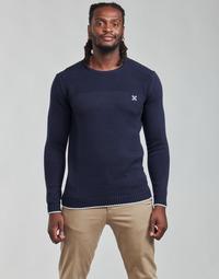 Oblečenie Muži Svetre Oxbow N2POLMI Námornícka modrá