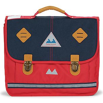 Tašky Chlapci Školské tašky a aktovky Poids Plume NEW LIGHT CARTABLE Červená