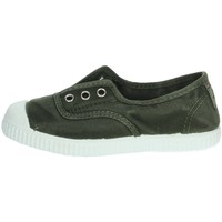 Topánky Chlapci Tenisová obuv Cienta 70777 Dark Green