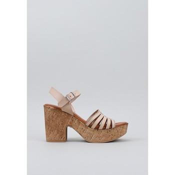 Topánky Ženy Sandále Musse & Cloud  Béžová