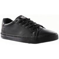 Topánky Muži Nízke tenisky Big Star HH174035 Čierna
