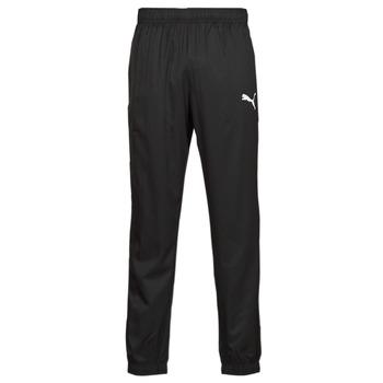 Oblečenie Muži Tepláky a vrchné oblečenie Puma ESS ACTIVE WOVEN PANT Čierna