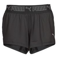 Oblečenie Ženy Šortky a bermudy Puma TRAIN SUSTAINABLE SHORT Čierna
