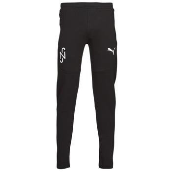 Oblečenie Muži Tepláky a vrchné oblečenie Puma NJR EVOSTRIPE PANTS Čierna