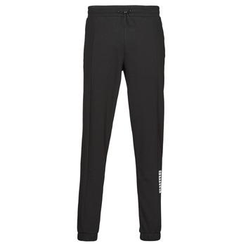Oblečenie Muži Tepláky a vrchné oblečenie Puma RAD/CALPANTS DK CL Čierna