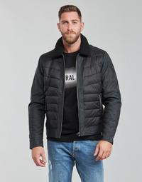 Oblečenie Muži Bundy  Kaporal AZID Čierna