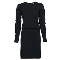 Oblečenie Ženy Krátke šaty Kaporal DULL Čierna