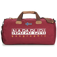 Tašky Cestovné tašky Napapijri BERING 2 Bordová