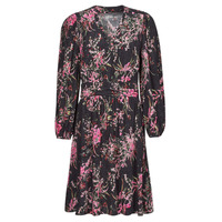 Oblečenie Ženy Krátke šaty One Step FT30101 Čierna / Viacfarebná