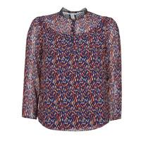 Oblečenie Ženy Košele a blúzky One Step FT13191 Ružová / Viacfarebná