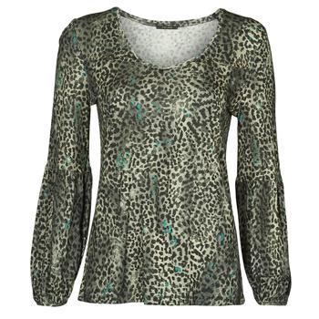 Oblečenie Ženy Blúzky One Step FT10021 Zelená