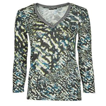 Oblečenie Ženy Blúzky One Step FT10071 Zelená