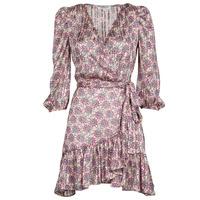 Oblečenie Ženy Krátke šaty Morgan ROMA.F Viacfarebná