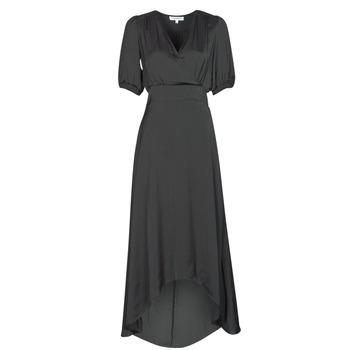 Oblečenie Ženy Dlhé šaty Morgan RSIBIL Čierna