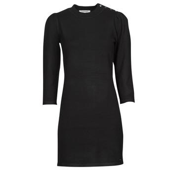 Oblečenie Ženy Krátke šaty Morgan RMALSI Čierna