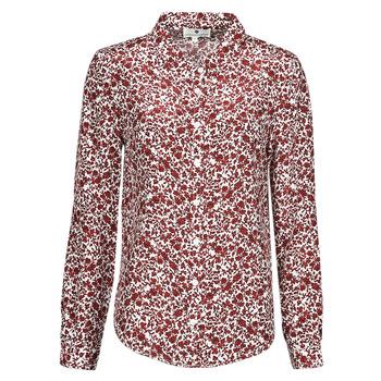 Oblečenie Ženy Blúzky Freeman T.Porter KATY MIRABILIS Červená