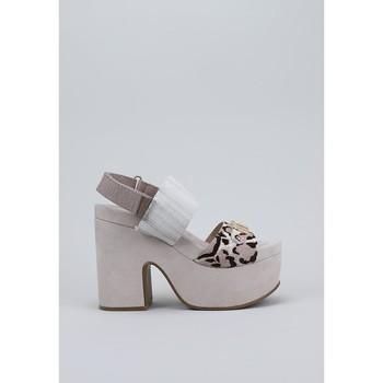 Topánky Ženy Sandále Mou  Šedá