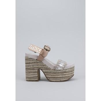 Topánky Ženy Sandále Mou  Hnedá