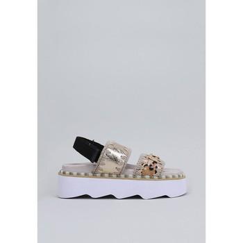 Topánky Ženy Sandále Mou  Zlatá