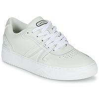 Topánky Ženy Nízke tenisky Lacoste L001 0321 1 SFA Biela