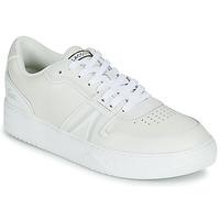 Topánky Muži Nízke tenisky Lacoste L001 0321 1 SMA Béžová