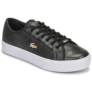 Topánky Ženy Nízke tenisky Lacoste ZIANE PLUS GRAND 07211CFA Čierna