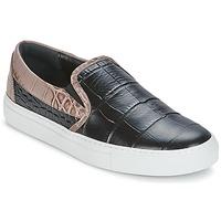 Topánky Ženy Slip-on Sonia Rykiel Sonia By - Sketch202 čierna / Hnedošedá