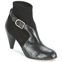 Topánky Ženy Nízke čižmy Sonia Rykiel 697859-B Čierna
