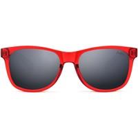 Hodinky & Bižutéria Slnečné okuliare The Indian Face Arrecife Červená