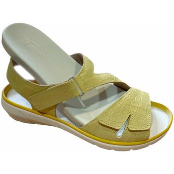 Topánky Ženy Sandále Calzaturificio Loren LOQ6973gia blu