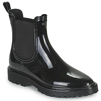 Topánky Ženy Gumaky Be Only INGY Čierna
