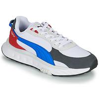 Topánky Muži Nízke tenisky Puma WILD RIDER COLLIN Viacfarebná