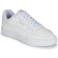 Topánky Muži Nízke tenisky Puma CAVEN Biela