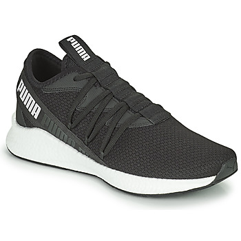 Topánky Muži Indoor obuv Puma NRGY STAR Čierna / Biela