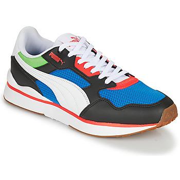 Topánky Muži Nízke tenisky Puma R78 Viacfarebná