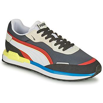 Topánky Muži Nízke tenisky Puma CITY RIDER Viacfarebná