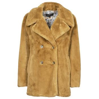 Oblečenie Ženy Kabáty Oakwood PERSHING Ťavia hnedá