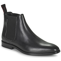 Topánky Muži Polokozačky Paul Smith GERLAD Čierna