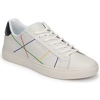 Topánky Muži Nízke tenisky Paul Smith REX Biela