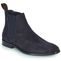 Topánky Muži Polokozačky Paul Smith GERLAD Modrá
