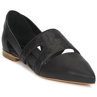 Topánky Ženy Balerínky a babies McQ Alexander McQueen 318321 čierna