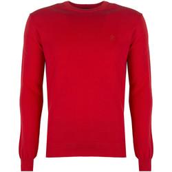 Oblečenie Muži Svetre Roberto Cavalli  Červená