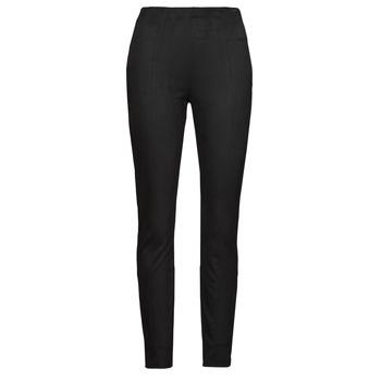Oblečenie Ženy Legíny Guess MAYA LEGGINGS Čierna