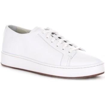 Topánky Muži Nízke tenisky Santoni MBCU21405MIAGUDEI20 White