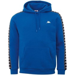 Oblečenie Muži Mikiny Kappa Igon Modrá