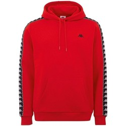 Oblečenie Muži Mikiny Kappa Igon Červená