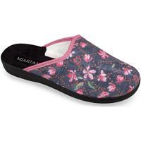 Topánky Ženy Papuče Mjartan Dámske papuče  ADELKA mix